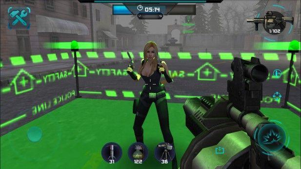 Dead Union Screenshot Save Zone
