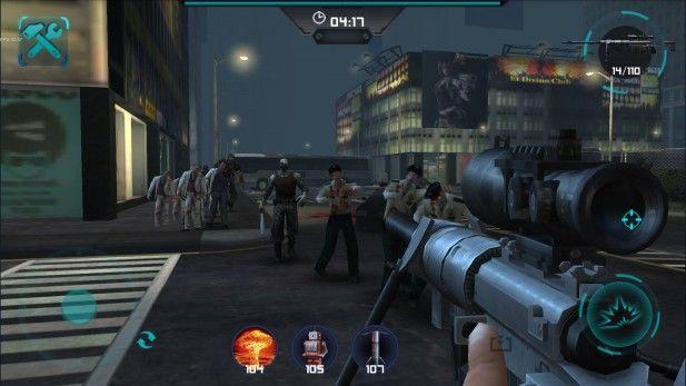 Dead Union Screenshot Sniper