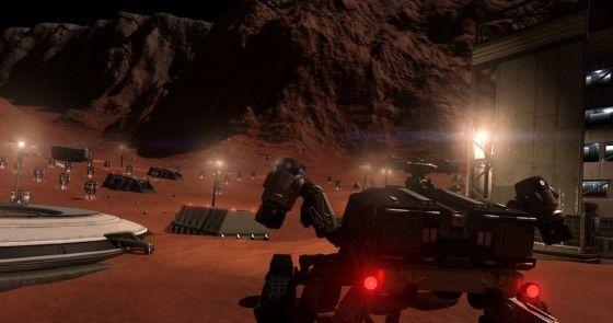 Elite Dangerous: Horizons Launches Next Week