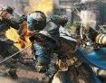 For Honor Screenshot Defeat