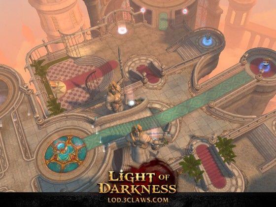 Light of Darkness Screenshot Overview