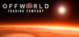 Offworld Trading Company List Image Planet