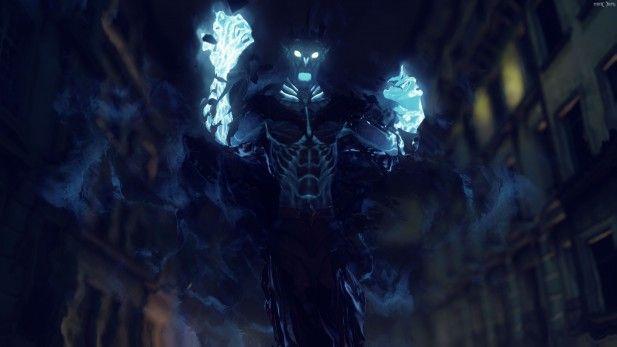 Shadow Realms Screenshot Ghost