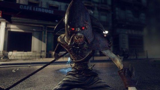 Shadow Realms Screenshot Skeleton