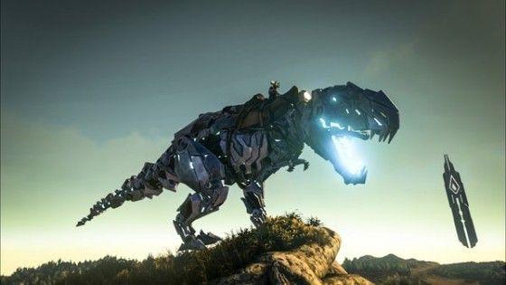 ARK: Survival Evolved Xbox Servers
