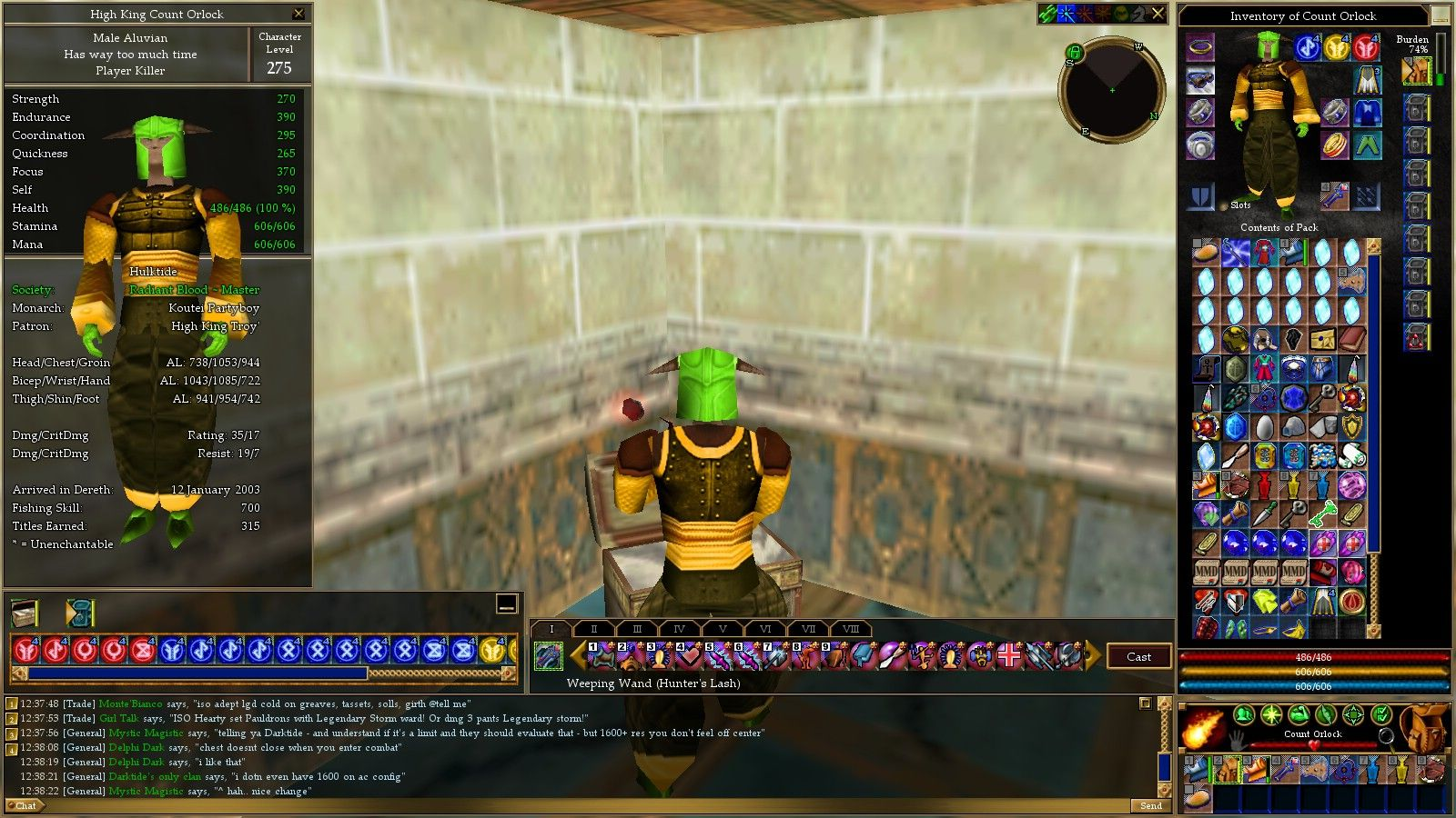 20 Old MMORPGs That You Can Still Play - MMOGames com