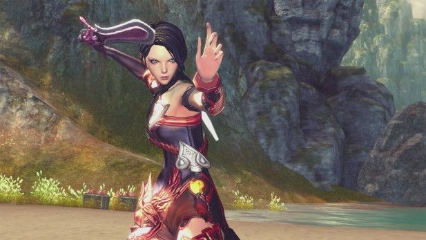 Blade & Soul New Servers Are On the Way