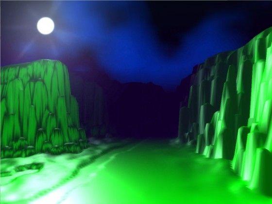 Emerald-Dream