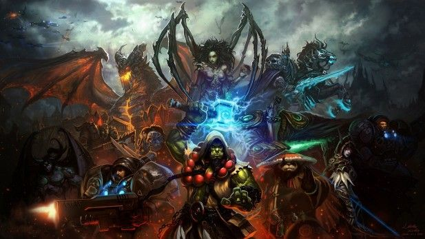 Monthly HoTS Tournament Coming to Australia and New Zealand