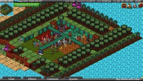 RPG MO Screenshot 2018 1