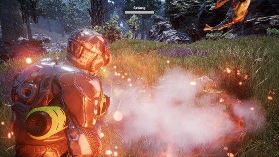 Repopulation Fragmented Alpha Screenshot Hero