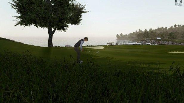 Winning Putt Screenshot Beta Landscape