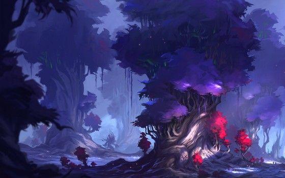 World of Warcraft's Legion Alpha