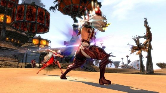 Blade & Soul Name Claim Controversy