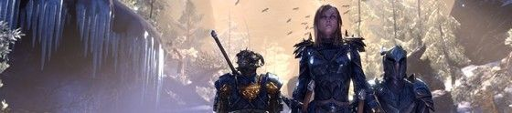 Elder Scrolls Online Discusses The Year Ahead