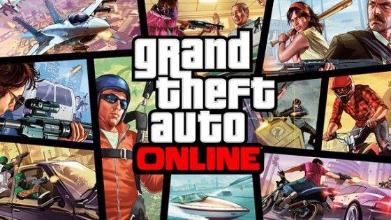 Community Backlash over GTA Online PS4 Server Downtime