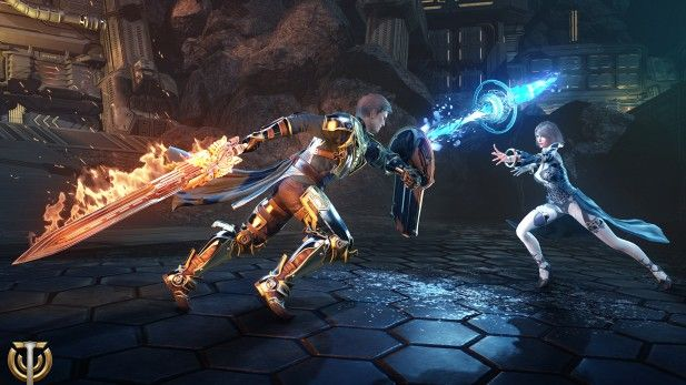 Skyforge Announces March of Knowledge Update
