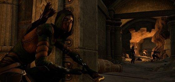 thieves guild dlc