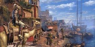 How to Gain Gold in Elder Scrolls Online