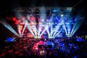 Wargaming Announces World of Tanks 2016 Grand Finals