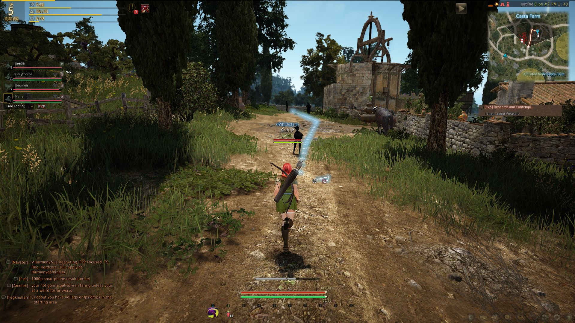 Everything You Need To Know Before You Play Black Desert Online