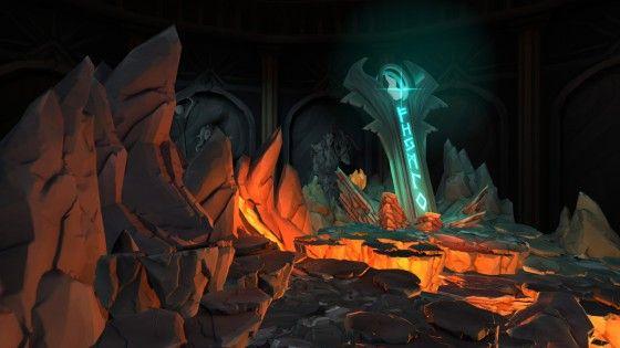 Chronicle: RuneScape Legends Closed Beta