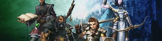 Sword Coast Legends Arriving on PS4 and Xbox One