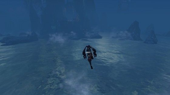 blade-and-soul-running-on-water