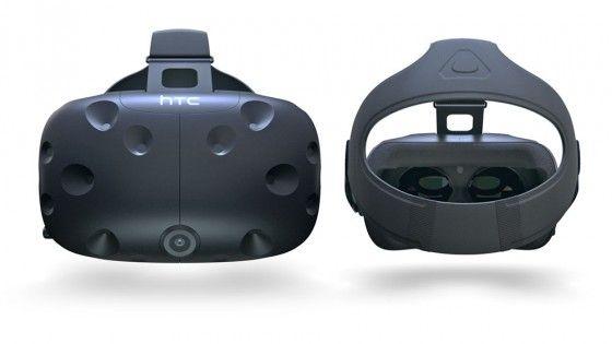 consumer htc vive headset steam vr valve virtual reality tech price mmogames