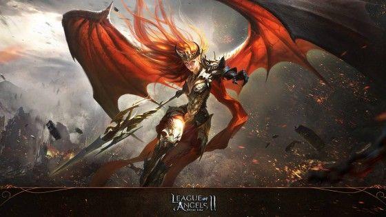 League of Angels II Nears Launch