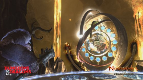 Neverwinter: The Maze Engine Release Date Announced