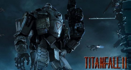 EA Announces Titanfall 2