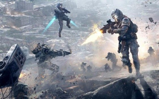 respawn-entertainment-ea-shooter-sci-fi-mmofps-mmogames Titanfall 2 will have a single player campaign