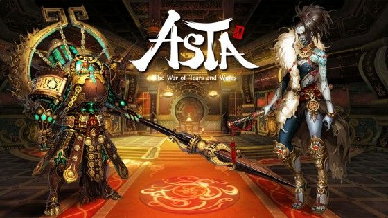 ASTA - The War of Tears and Winds Kicks Off Open Beta