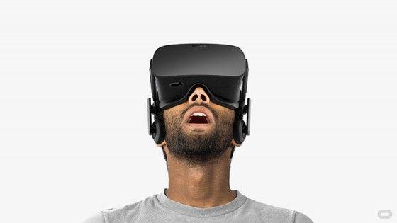 Oculus, Rift, Oculus Rift