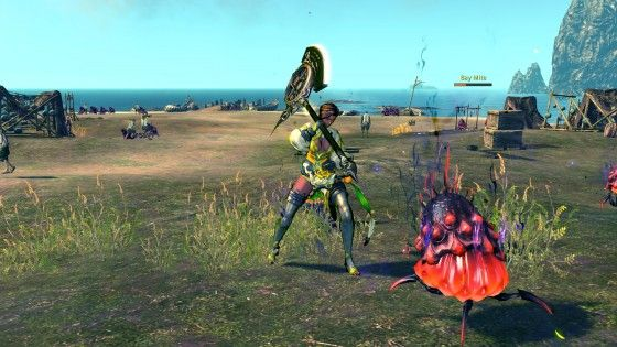 Alts in Blade and Soul