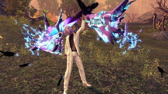 blade-and-soul-warlock-posing