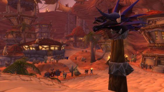 World of Warcraft - Onyxia