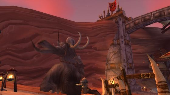 World of Warcraft - Demon Slain