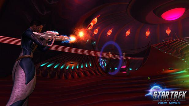 Star Trek Online Season 11.5
