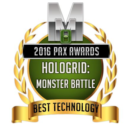 besttechnology_Hologrid