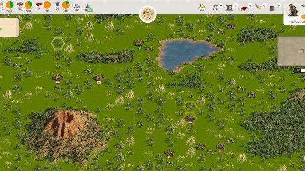 Erectus: The Game