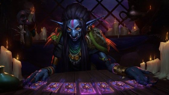 Blizzard hiring Hearthstone player