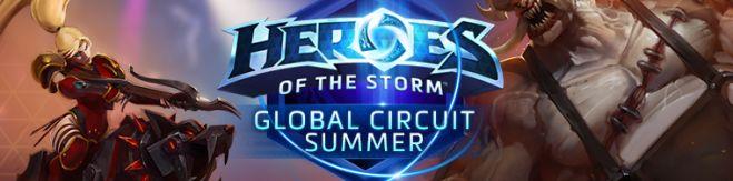 Heroes of the Storm 2016 Summer Season