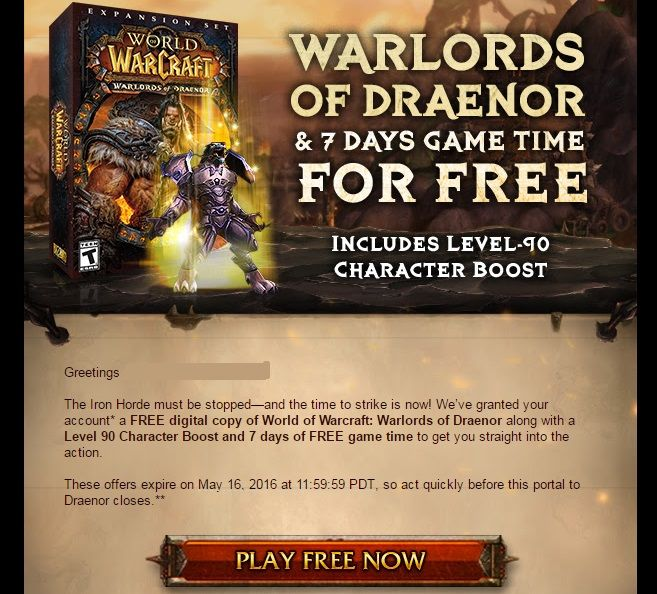 world-of-warcraft-free-warlords-of-draenor-expansion-offer