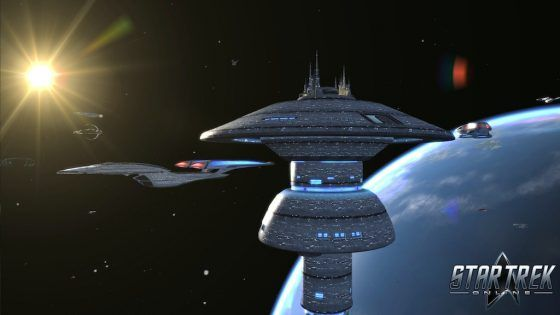 Star Trek Online is Coming To Playstation 4 and Xbox One This Fall
