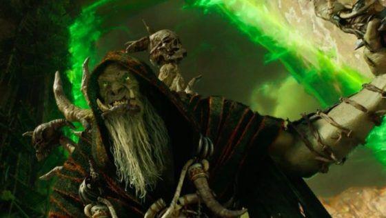 warcraft movie gul'dan dark portal
