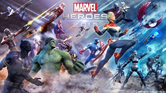 play marvel heroes 2016 instantly