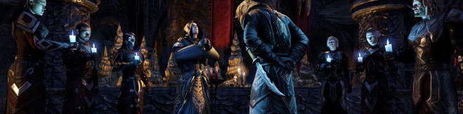 Dark Brotherhood DLC on Console the elder scrolls online dark brotherhood dlc mmorpg zenimax