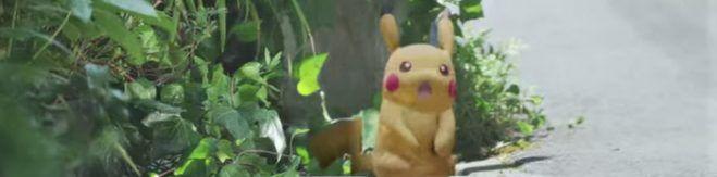 Pokémon GO Launch